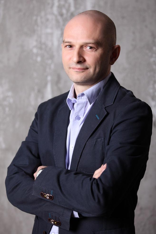 Misha Evdelman